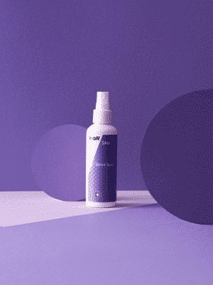 Inoiv Skin - Detox Spray - Regeneriert die Haut und erhöht die Widerstandsfähigkeit