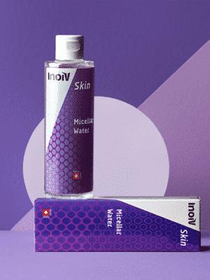 Inoiv Skin - Micellar Water - L'Original