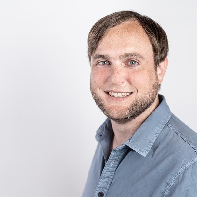 Inoiv - Simon Aschwanden - Gründer und CEO