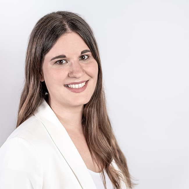 Iniov - Stephanie Fischer - Gründerin und CEO
