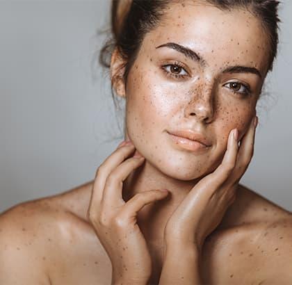 Inoiv Magazin - Gesichtspflege